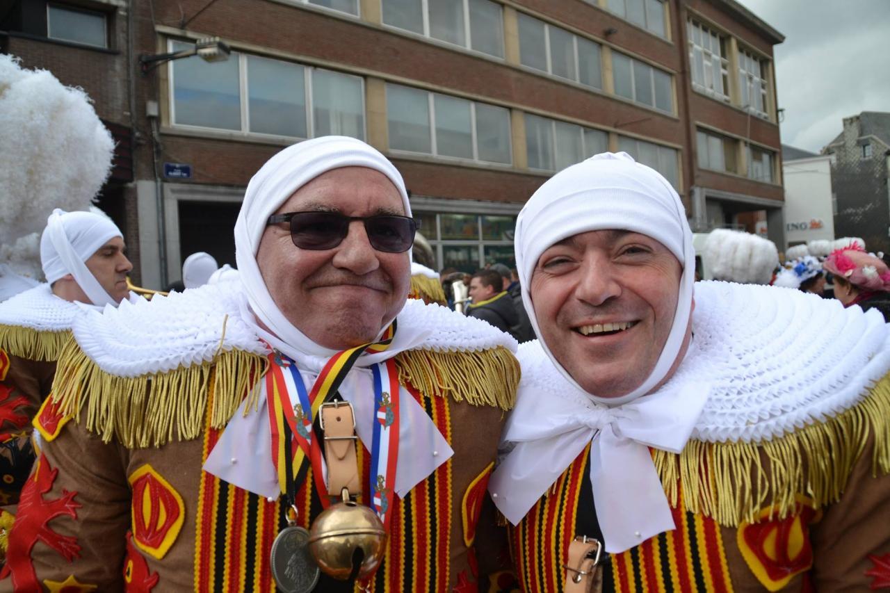 Carnaval 2017 : Carnaval des écoles