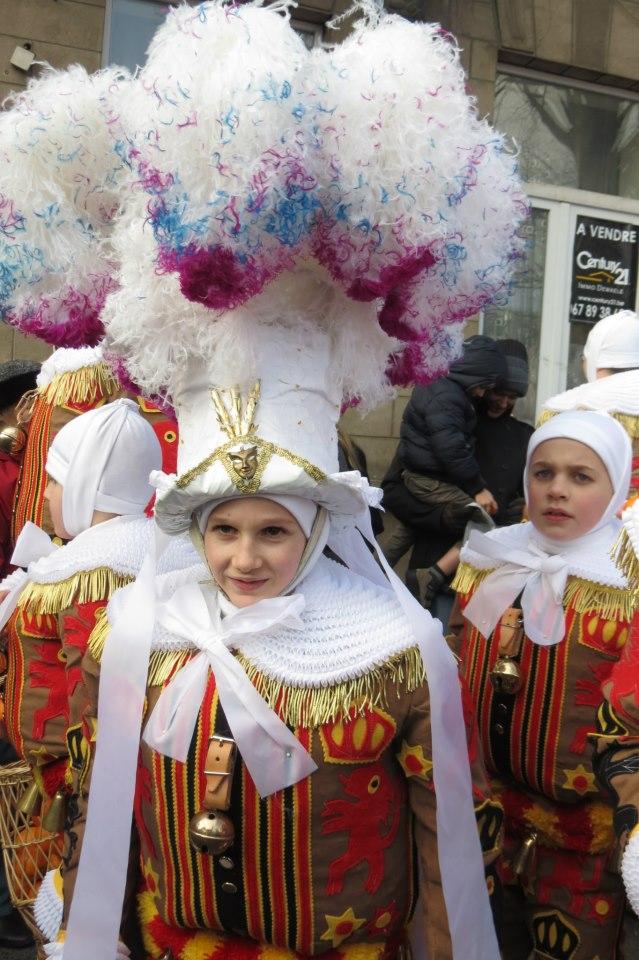 Carnaval 2013 : Cortège