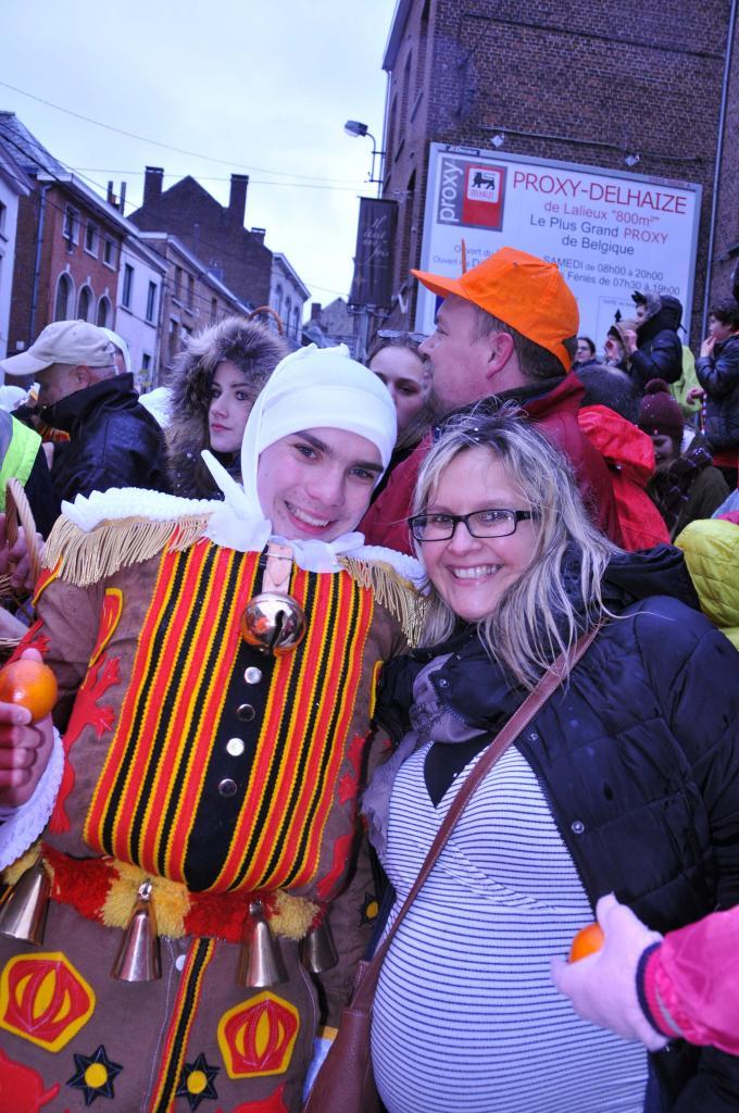 Carnaval 2017 Dimanche 5 mars
