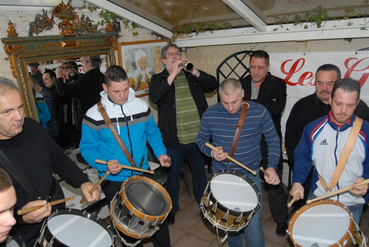 Clôture des festivités des 30 ans des Gilles de l'Argayon