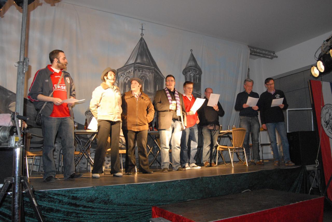 Cabar'Aclot 2012