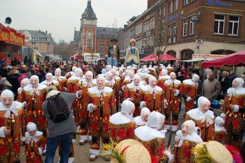 Carnaval 2012 26 & 27 février