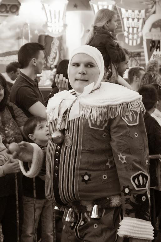Carnaval 2014 : Dimanche