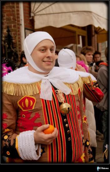 Carnaval 2011 Cortège du Dimanche
