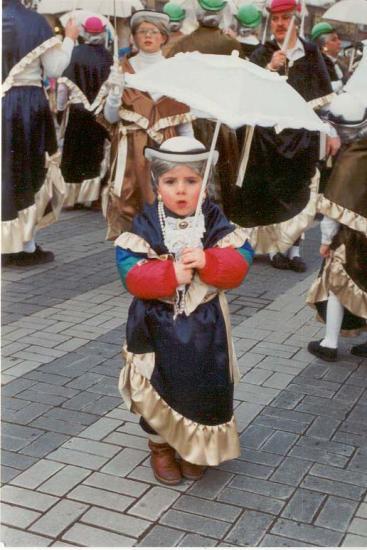 1991 - Les Mam'zelles