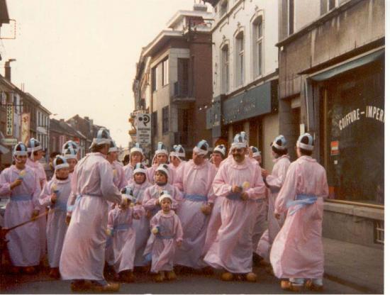 1982 - Les Lolos