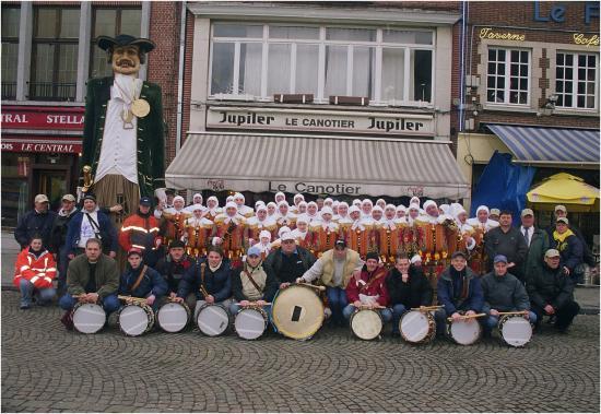 Photo Officielle 2005