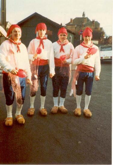 1983 - Les Pêcheurs Bretons