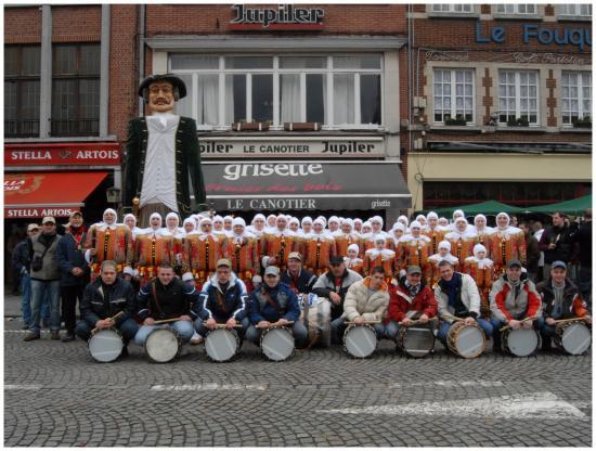 Photo Officielle 2007