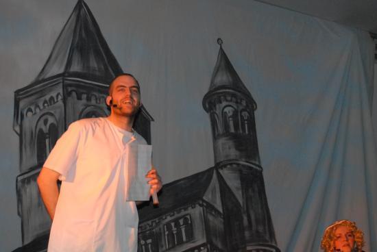 Cabar'Aclot 17/04/2010