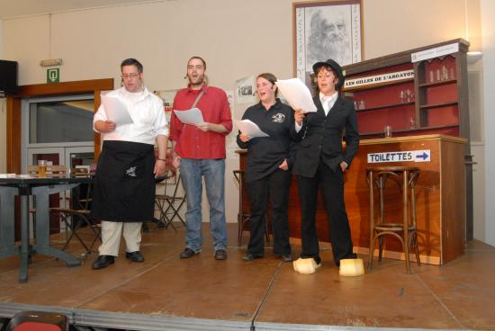 Cabar'Aclot : 7 & 8 mai 2011