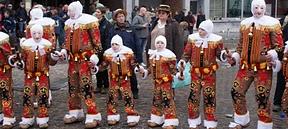 Carnaval 2011 : Dimanche Matin