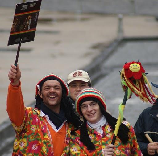 Soumonce en musique - Bob Marley - 26 février 2011