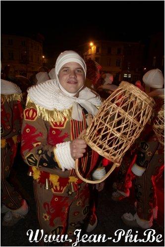 Carnaval 2011 : Lundi 14 mars : Lundi soir