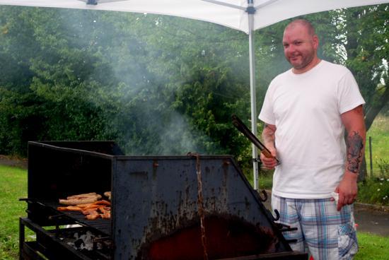 Balade Gourmande 07/08/2011
